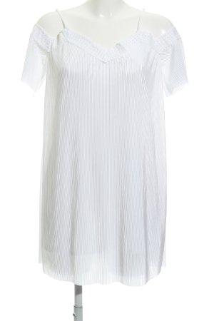 Guess Trägerkleid weiß