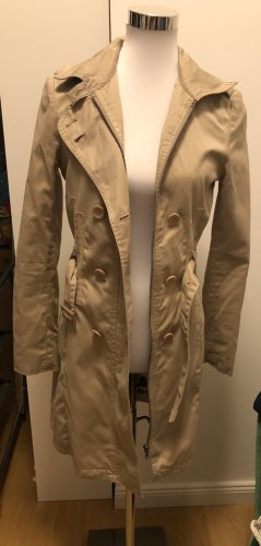 Guess Trenchcoat beige