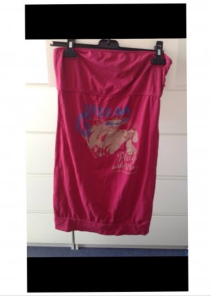 Guess Rugloze top roze