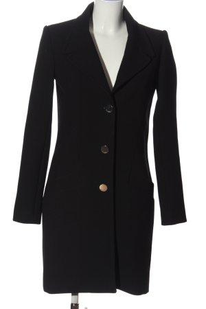 Guess Between-Seasons-Coat black casual look