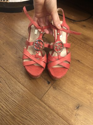 Guess Wedges , gr.37