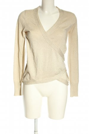 Guess Wraparound Shirt natural white casual look