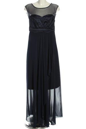 Guido Maria Kretschmer Abendkleid schwarz Elegant