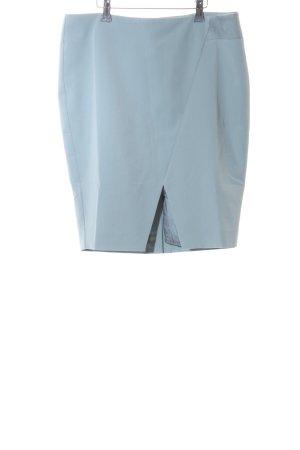 Guido Maria Kretschmer Pencil Skirt blue business style