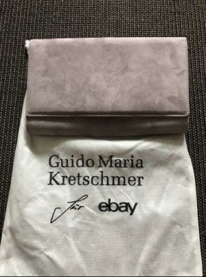 Guido Maria Kretschmer Clutch