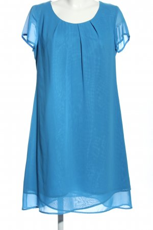 Guido Maria Kretschmer Cocktailkleid blau Casual-Look