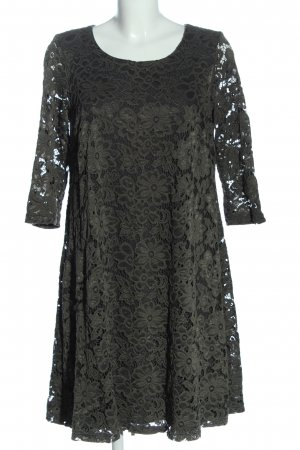 Guido Maria Kretschmer Shortsleeve Dress khaki casual look