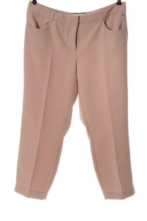 Guido Maria Kretschmer Stoffhose pink Casual-Look