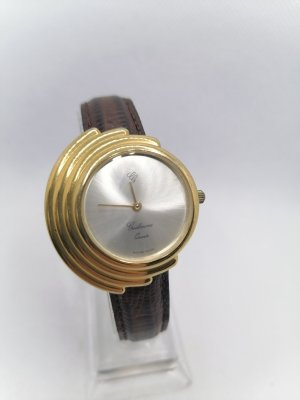 Guillaume Vintage Damenuhr Quartz Swiss Made