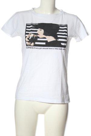 Guinness Print-Shirt