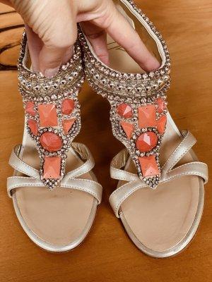 Guiseppe Zanotti Elegante High Heel Sandaletten