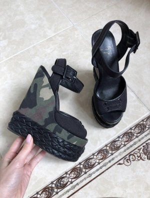 Guiseppe Zanotti Schuhe -36 Größe. Neuwertig !!!