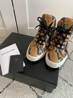 Guiseppe Zanotti Sneaker Polline