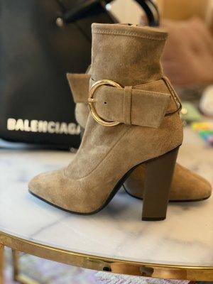 Guiseppe zanotti Stiefeletten belt Gold 36,5