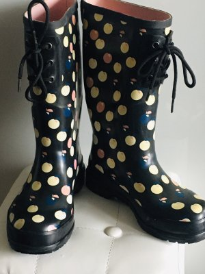 H&M Wellies multicolored