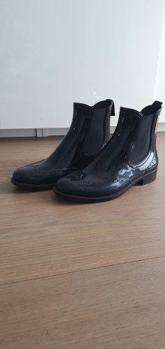 Bockstiegel Chelsea Boot noir