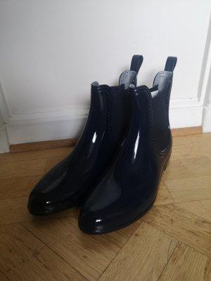 Wciągane buty za kostkę Wielokolorowy Polipropylen