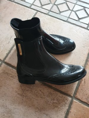 Bockstiegel Wellies black