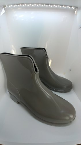 Giannelli Wellies grey
