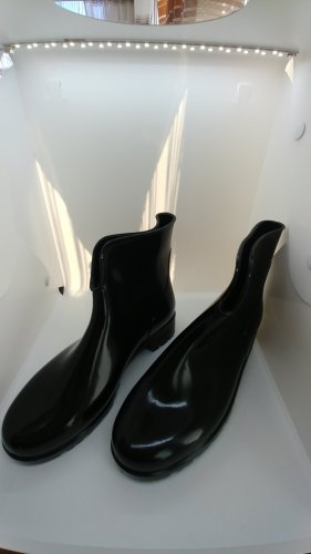 Giannelli Wellies black