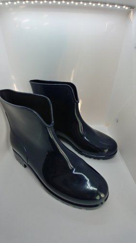 Giannelli Wellies dark blue