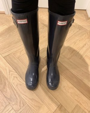 Gummistiefel Hunter 37
