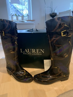 Ralph Lauren Wellies multicolored