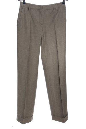 Gunex Baggy Pants braun Webmuster Business-Look