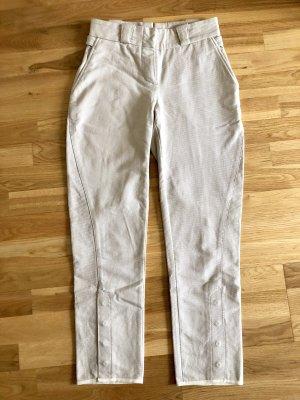 Gunex Pantalone da equitazione crema