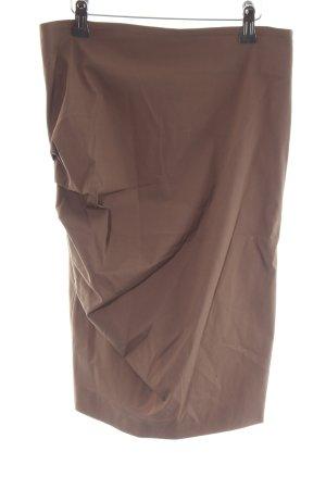 Gunex Midirock bronzefarben Casual-Look