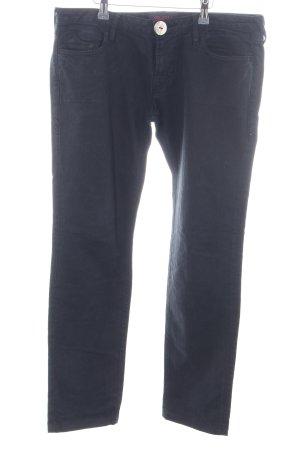 Guru Straight Leg Jeans blue casual look