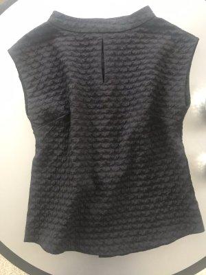 Gustav Blouse Shirt black