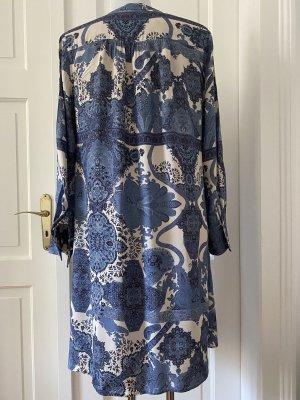 Gustav Tunic Dress multicolored viscose