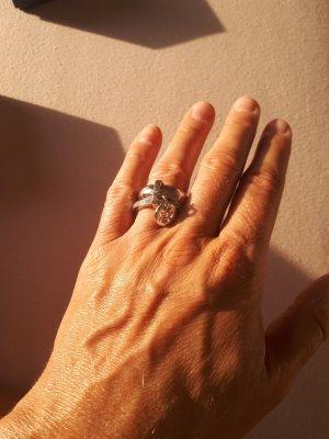 gut erhaltener JOOP Ring