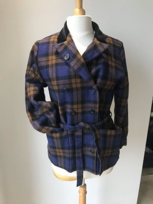 Guy Laroche Luxus Designer Blazer Wolljacke Jacket Vintage Blazer