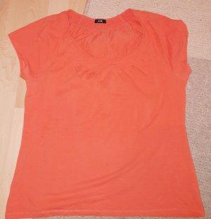 GW Basic Tshirt orange XL