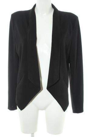 gwynedds Kurz-Blazer schwarz Elegant