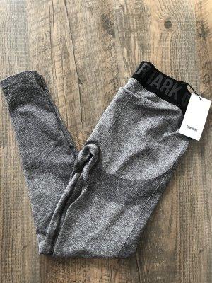GYMSHARK Legging gris