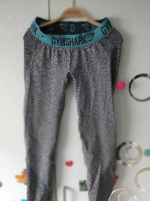 GYMSHARK Pantalon de sport gris