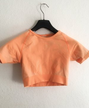 GYMSHARK Camisa deportiva multicolor Nailon