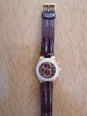 H&F Damenuhr, Armbanduhr