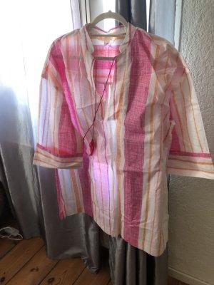 H&M Robe de bain multicolore