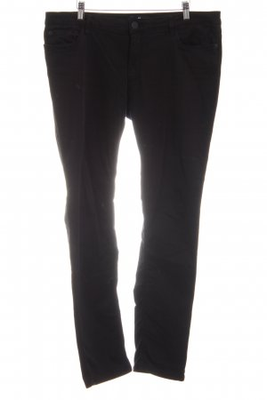 H.I.S Slim Jeans schwarz Casual-Look