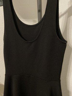 Devided von H&M Summer Dress black polyester