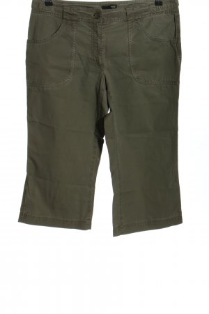 H&M 3/4-Hose khaki Casual-Look