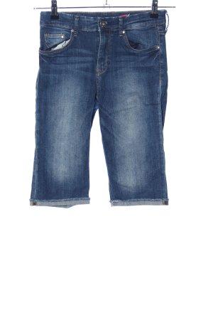 H&M Jeans a 3/4 blu stile casual