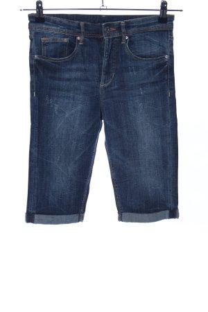 H&M 3/4 Jeans blau Casual-Look