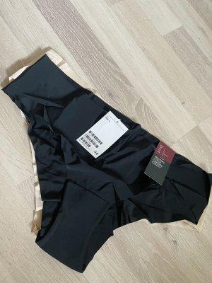 H&M Pantalone pigiama nero