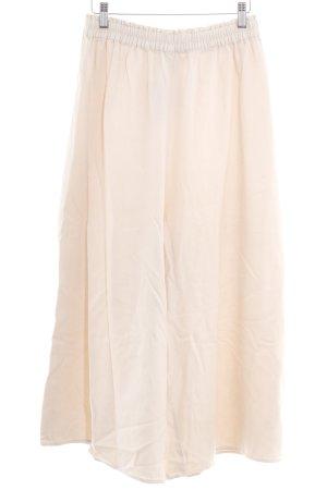 H&M 7/8-Hose beige-creme Casual-Look