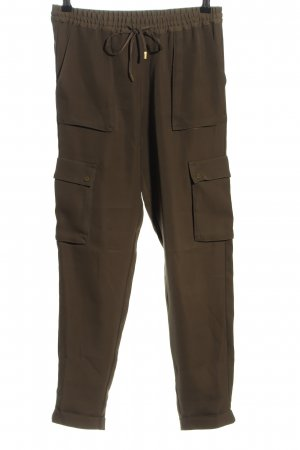 H&M 7/8-Hose khaki Casual-Look